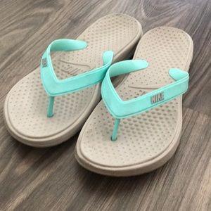 Nike Solay Flip Flop Thong Sandal